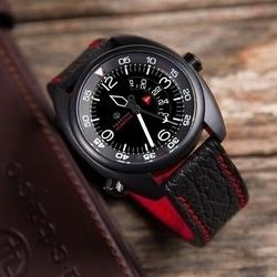 The Tactico Geomaster Is A Crowdfunded Watch I Could Get Behind
