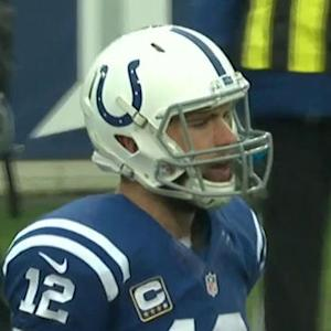 Wk 17 Report Card: Indianapolis Colts
