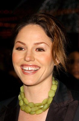 Jorja Fox 31st Annual People's Choice Awards Pasadena, CA - 1/9/05