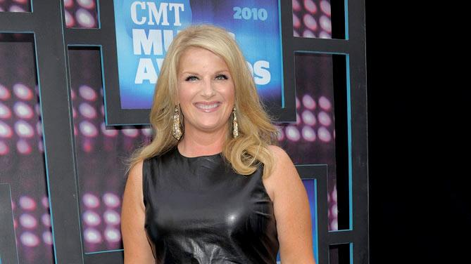 Trisha Yearwood CMT