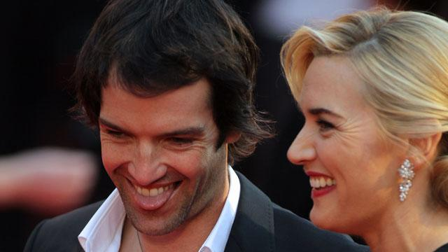Who Is Winslet's New Husband Ned Rocknroll?