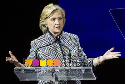 Hillary Clinton demands answers over Freddie Gray's death as unrest continues in Baltimore