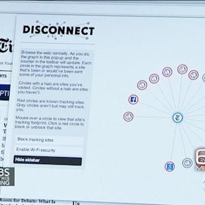 """60 Minutes"" probes data brokers and online tracking"