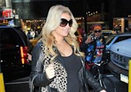 After what has seemed like the worlds longest pregnancy, Jessica Simpson has finally given birth to a baby girl. The star and her fiance, Eric Johnson, welcomed their daughter in the early hours of the 2nd May in a luxury wing of the