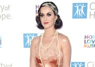 Katy Perry : bientt jur dAmerican Idol ?