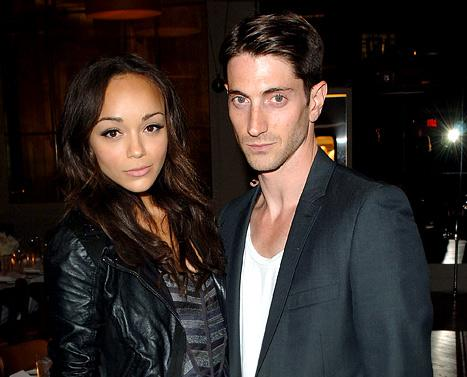 "Ashley Madekwe: Planning My June Wedding Has Been ""So Difficult"""