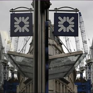 Royal Bank Of Scotland To Pay $100 Million In U.S. Sanctions Probe