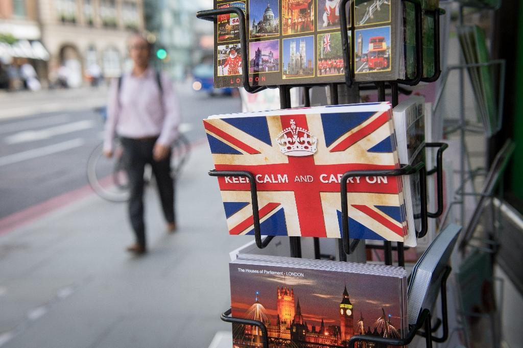 Online holiday queries spike after Brexit vote