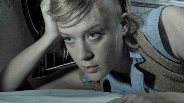 "Chloe Sevigny as Shelley in ""American Horror Story: Asylum"""