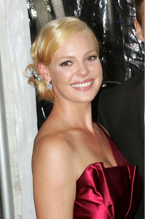 Katherine Heigl Lifeasweknowit Pr