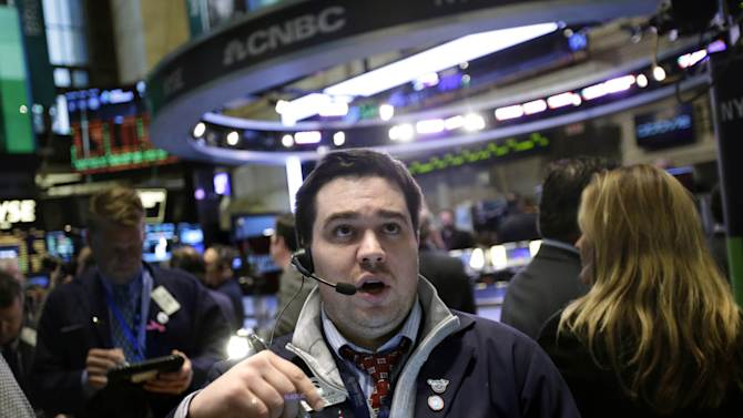 Stocks soar on budget deal, but problems lurk
