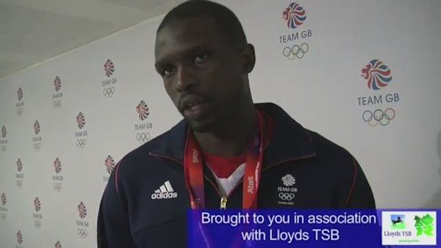 Deng wants to continue GB career