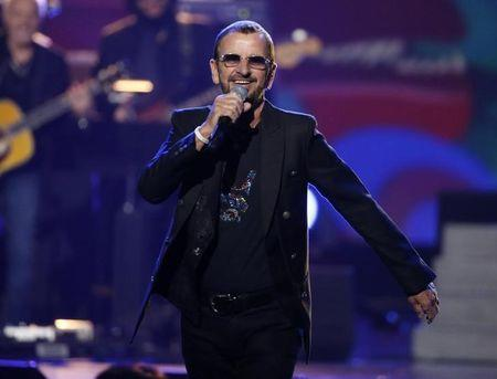 Ringo Starr among 2015 inductees into Rock and Roll Hall of Fame