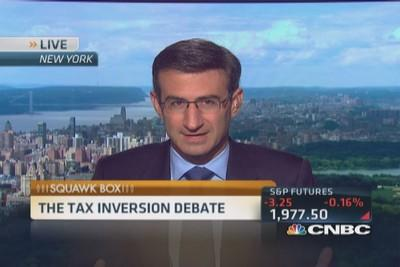 Orszag's tax reform fix