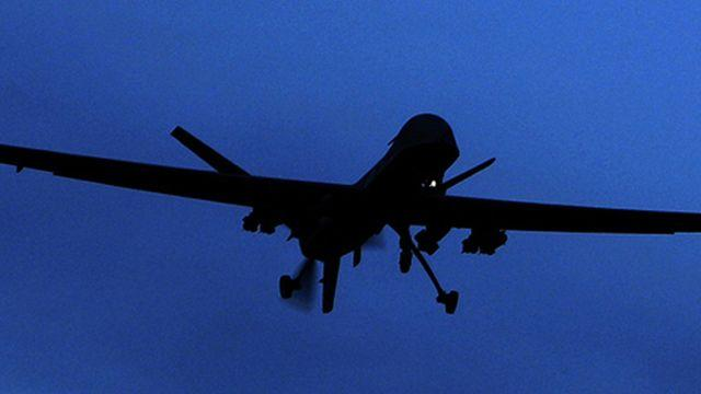 US defense contractor selling unarmed Predator drones to UAE