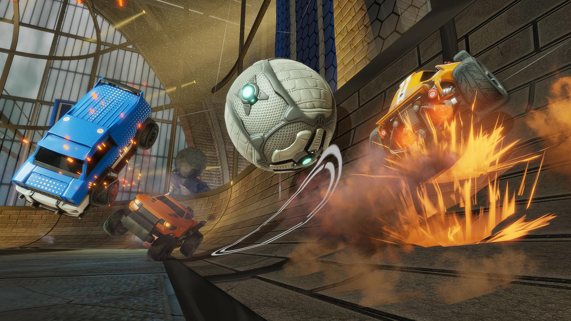 PS4 Launches Beta for Sequel to One of PS3's Best Multiplayer Games