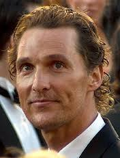 Is Christopher Nolan Giving 'Interstellar' Lead To Matthew McConaughey?