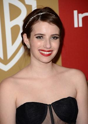 Emma Roberts Tapped to Star in Fox Pilot 'Delirium'