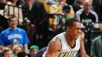 Rondo scores 19 for Boston in 96-89 win over Magic