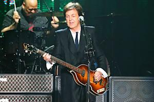 Paul McCartney Triumphs in Brooklyn