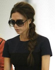 Sexy Summer Hairstyles: Braid