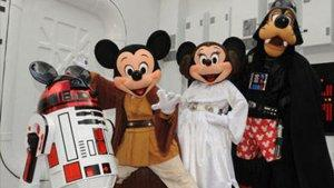 Disney Buys Lucasfilm, and Twitter Responds with Jokes