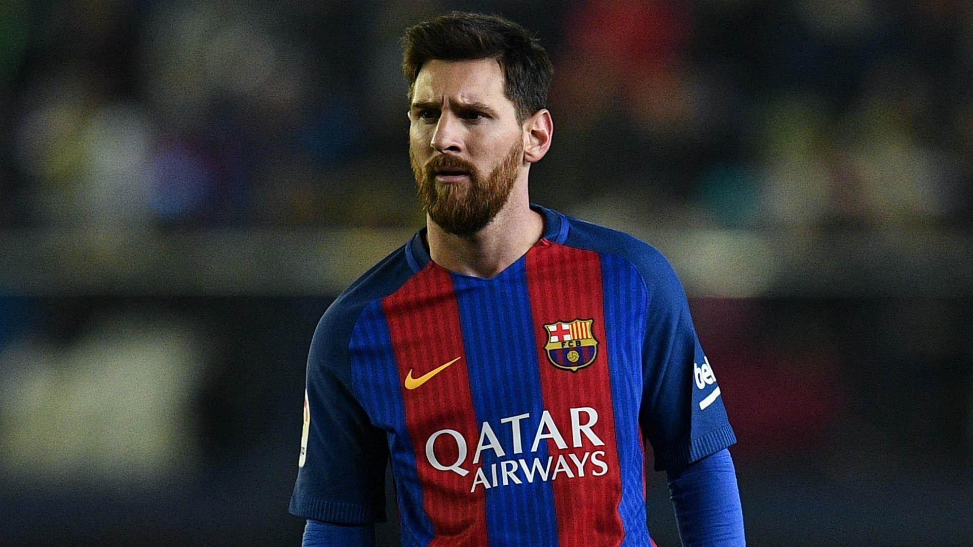 LaLiga: No danger of Lionel Messi leaving Barcelona, says father