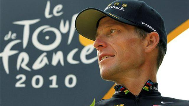 Judge dismisses Lance Armstrong's anti-doping lawsuit