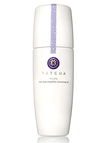 Tatcha One-Step Camellia Cleansing Oil