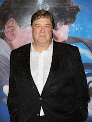 John Goodman will play a company boss in The Internship
