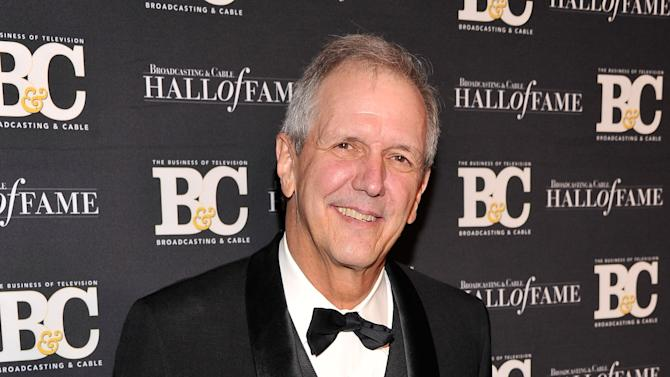 2012 Broadcasting & Cable Hall Of Fame Awards