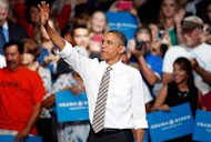 Obama Campaign Launches 'DJs For Obama'