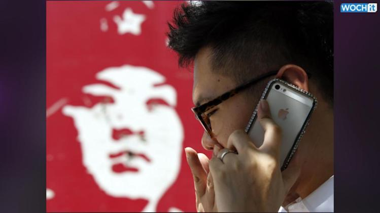 Will Apple Have To Sacrifice Its Brand To Succeed In China?