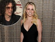 Howard Ster Ragukan Britney Spears