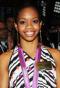 Gabby Douglas | Photo Credits: Desiree Navarro/WireImage