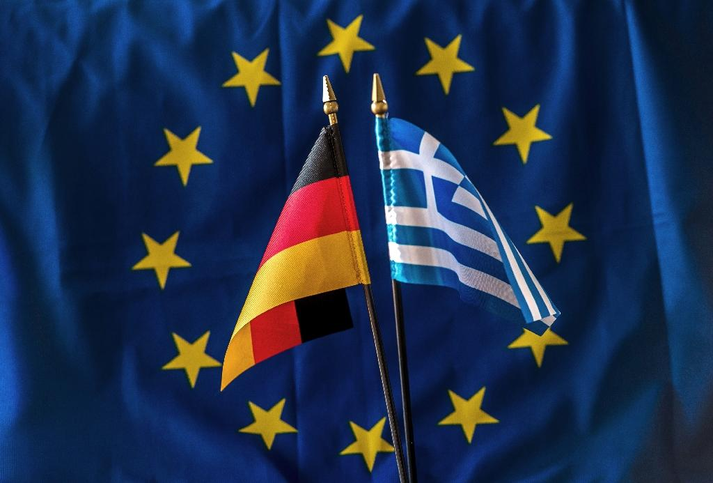 German MPs unblock Greek aid in parliament vote