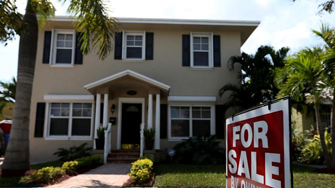 Housing price gains appear to be slowing across the United States