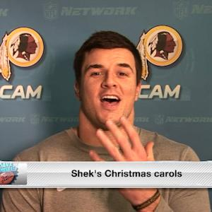 DDFP TV: Kerrigan on Russell Wilson & RGIII