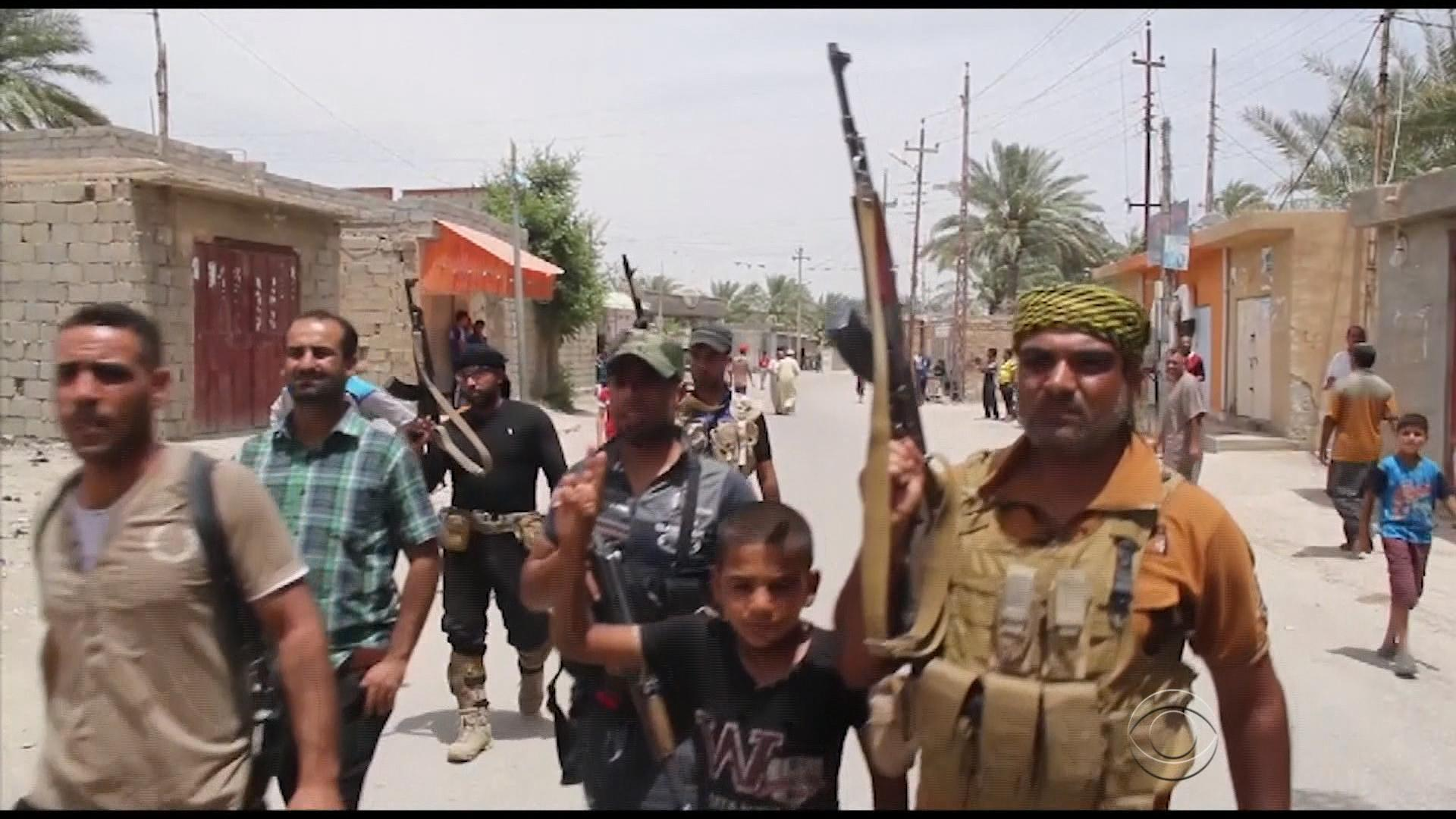 After failures in fight against ISIS, new battle looms