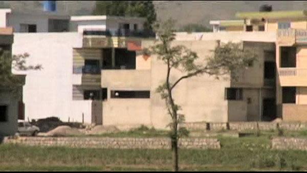 Pakistan plans park where bin Laden was killed