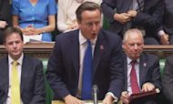 Cameron Denies 'No-Change' Reshuffle