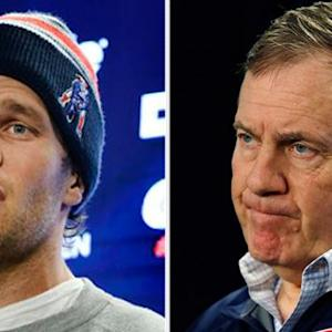 Did Brady, Belichick really not know about the footballs?
