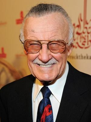 Stan Lee To Be Deposed in Billion-Dollar Lawsuit Against Disney