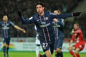 Blanc frustrated by Pastore self doubt