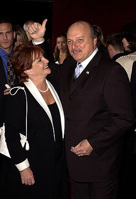 Dennis Franz and wife