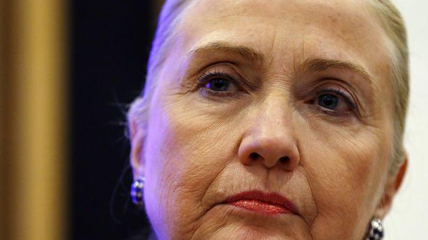 Conservatives Think Hillary Clinton Is Faking Her Concussion
