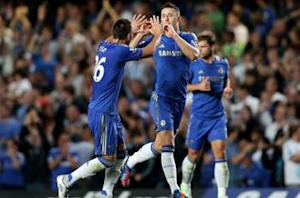 Chelsea defender Cahill frustrated by Di Matteo's rotation policy