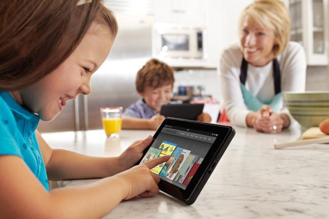 How to share apps, videos, games, and more with your family on Android