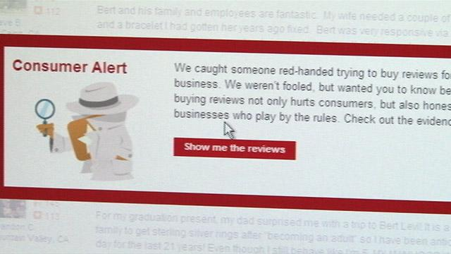 Woman Sued for Scathing Yelp Review