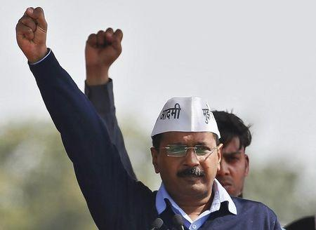 Rift deepens in Aam Aadmi Party that challenged Modi